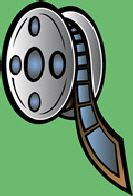 MovieReel_03_GreenBkgrnd